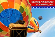 soaring adventures