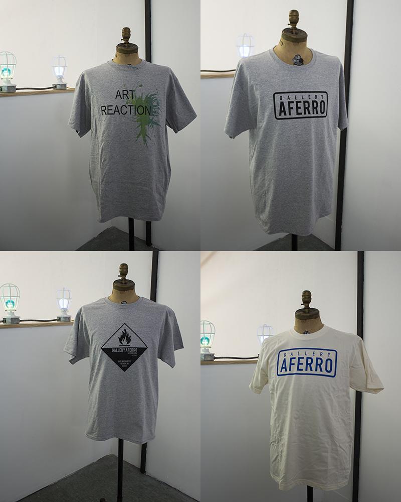 T shirt promo - med