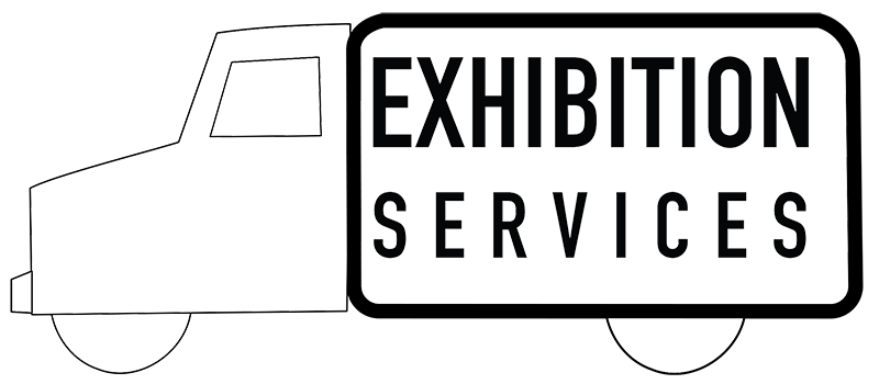 Exhibition Services Logo med