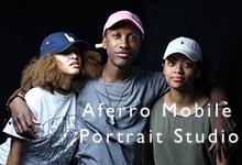 AMPS Aferro Splash w text