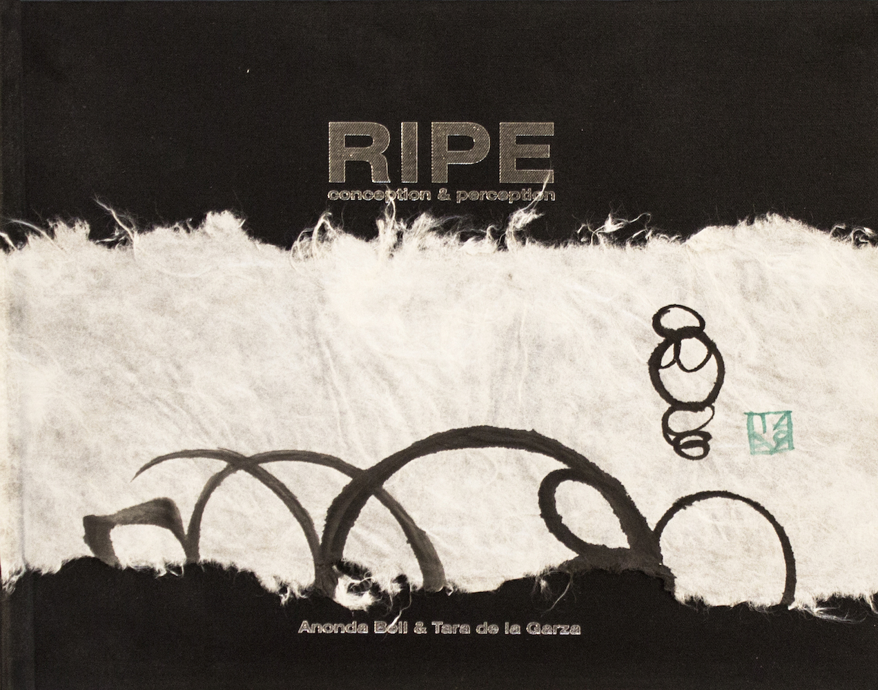 "Aferro Publication No. 16, ""Ripe: Conception & Perception"""