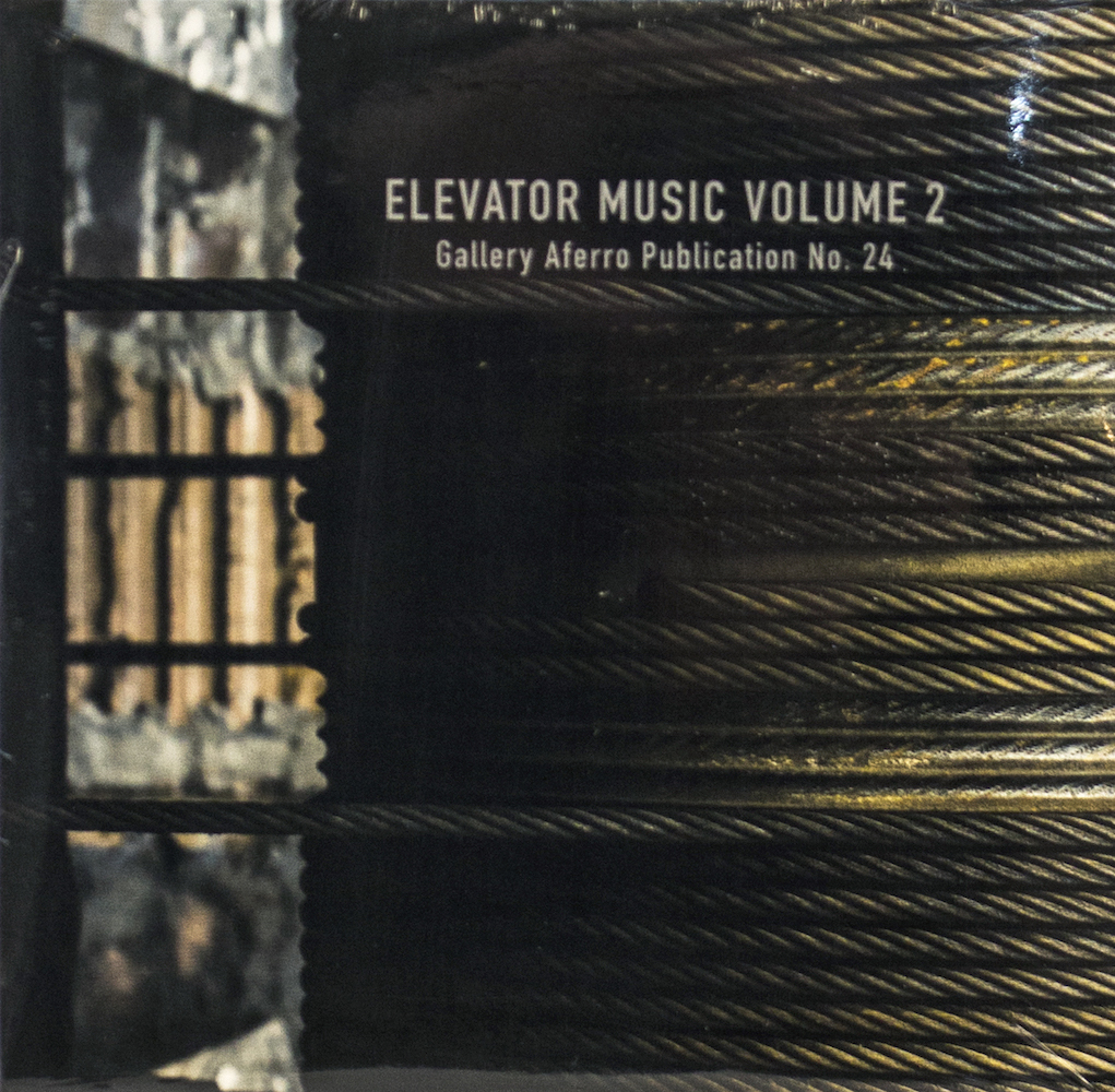 Aferro Publication No. 24, Elevator Music 2