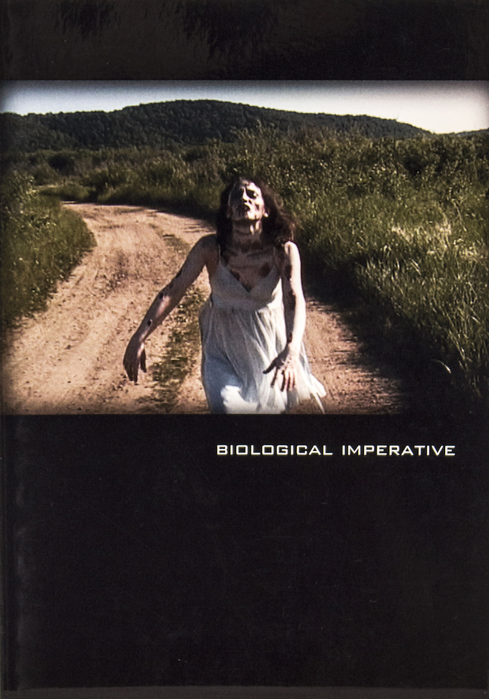 "Aferro Publication No. 7, ""Biological Imperative"""