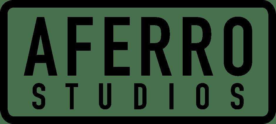 Aferro Studios logo
