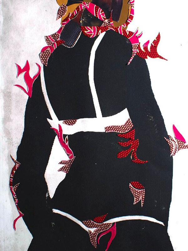 Nene Diallo Artist Page