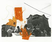 Nene Diallo Artist Thumbnail
